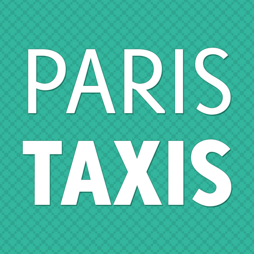 Paris Taxis 旅遊 LOGO-玩APPs