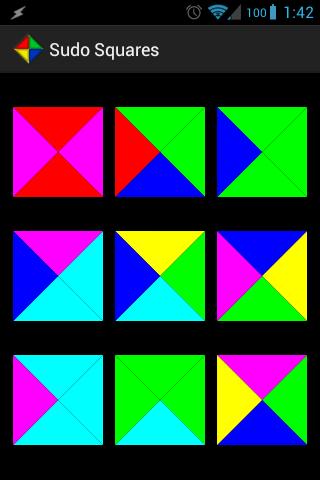 Sudo Squares Lite