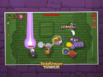 Knightmare Tower v1.5.2