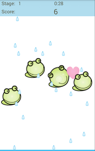 Kaeru Rain