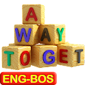 Eng-Bosnian Vocabulary Builder icon