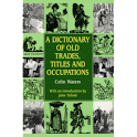A Dictionary of Old Trades, Ti logo