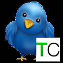 Tech Crunch Tweets logo