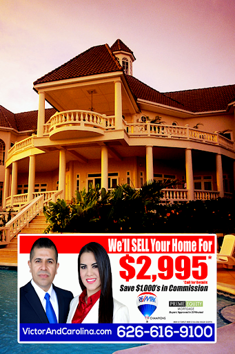 Victor and Carolina Realty