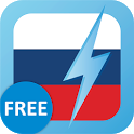 Learn Russian Free WordPower icon