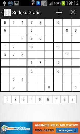 Sudoku Grátis em Português