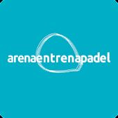 Entrena Padel