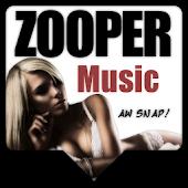 Aw Snap! Zooper Music Skins
