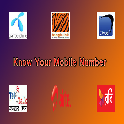 Knowyourmobilenumber