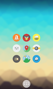 Zolo icon pack - screenshot thumbnail
