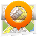 OsmAnd+ Maps & Navigation logo