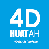 4D Huat Ah! Results (MY & SG)