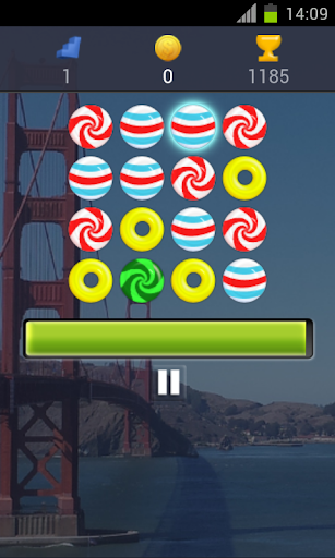Candies Games Free