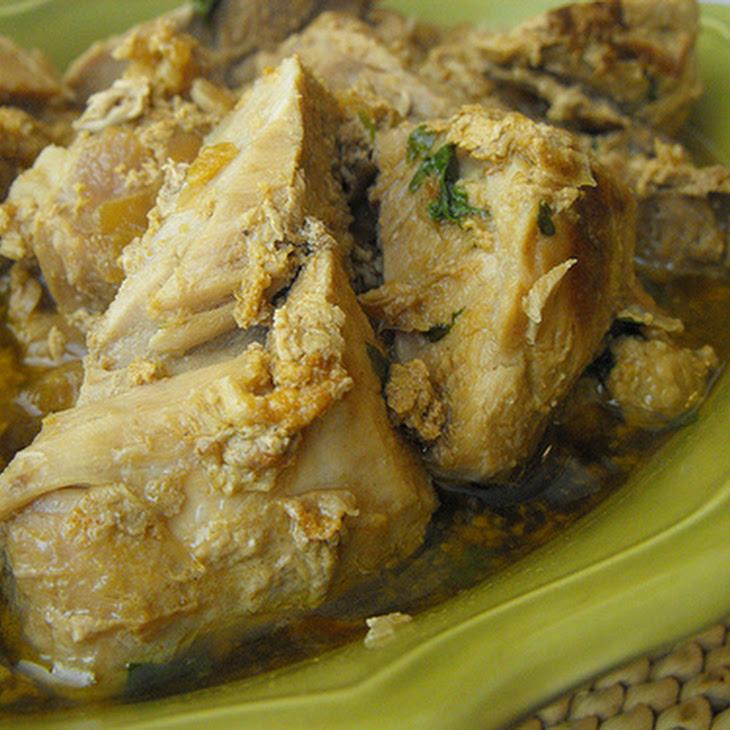 Roast Pork Shoulder in Black Beer Recipe