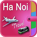 Ha Noi Offline Travel Guide icon
