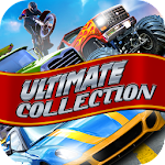 Ultimate Driving Collection 3D v1.00
