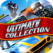 Ultimate Driving Collection 3D