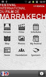 FIFM Marrakesh Film F - screenshot thumbnail