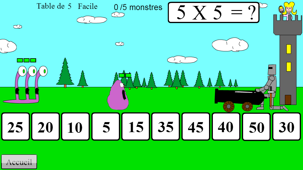Multiplicator multiplication android apps on google play for Table de multiplication de 7 8 9
