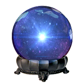 Crystal Ball cb