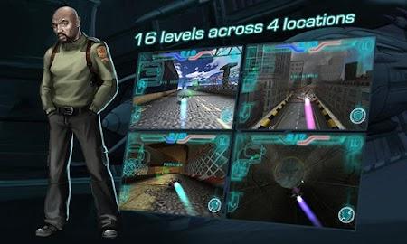 Protoxide: Death Race Screenshot 4