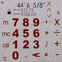 Residential Contractors Calc icon