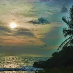 by Dody Surman - Landscapes Sunsets & Sunrises
