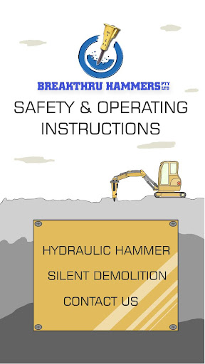 Breakthru Hammers