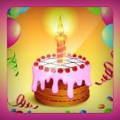 Birthday Wisher