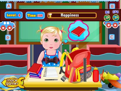 玩休閒App|學校嬰兒護理遊戲免費|APP試玩