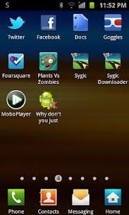 Why don't you just shut up? - screenshot thumbnail