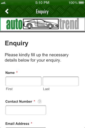 免費商業App|Autotrend Enterprise|阿達玩APP