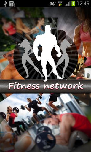 Fitness Network