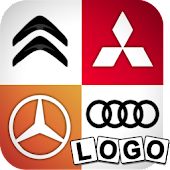 Logo Quiz! - Cars
