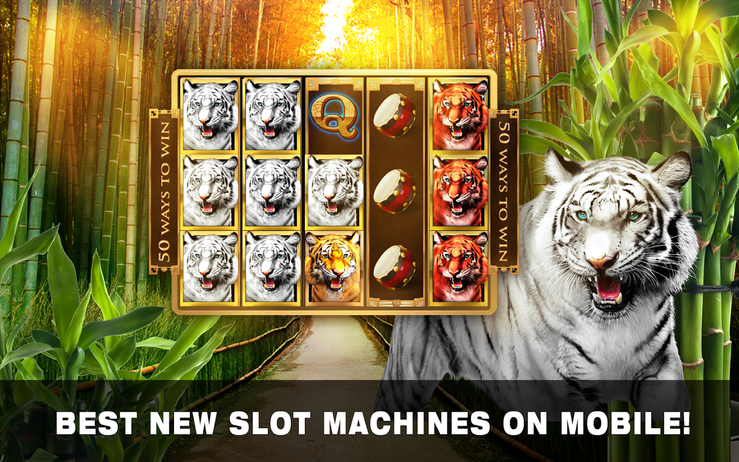 best payout slot machines at muckleshoot