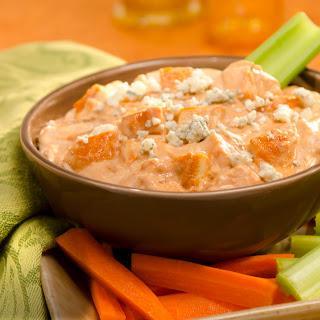 Knorr Buffalo-onion Ranch Dip.