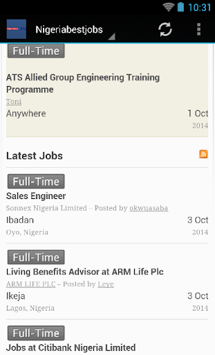 Nigeriabestjobs