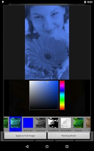 Photo Art - Color Effects - screenshot thumbnail
