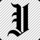 Philadelphia Inquirer Replica icon
