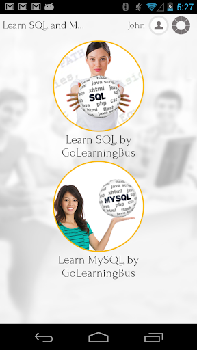 Learn SQL and MySQL