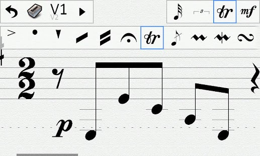 Ensemble Composer Pro - screenshot thumbnail