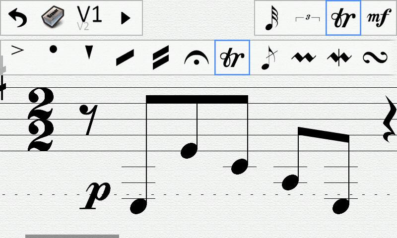 Ensemble Composer Pro - screenshot