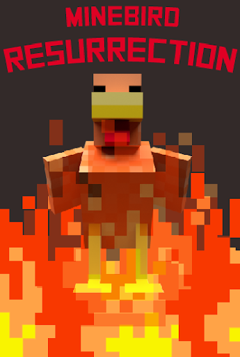 Minebird Resurrection 3D