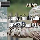 Combat Training Pistols 9mm icon