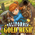 Game California Gold Rush APK for Kindle