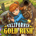 California Gold Rush logo