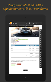 PDF Max Pro - The PDF Expert! Screenshot 27