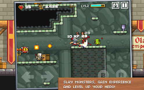 Devious Dungeon Screenshot 7