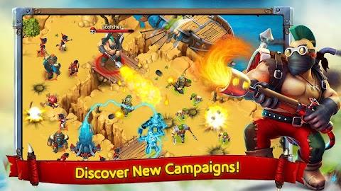 Cloud Raiders Screenshot 19