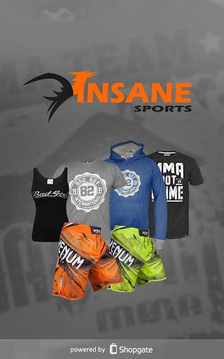 Insane Sports